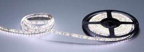 Klasyka oświetlenia - taśmy LED - wszechstronne i modne